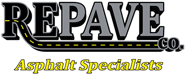 RePaveCo - Asphalt Paving